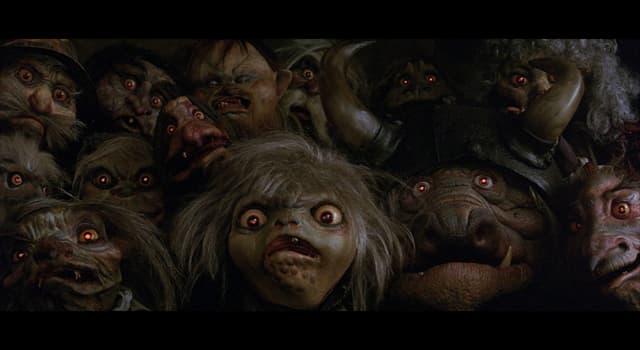 """Filmy Pytanie-Ciekawostka: Kto zagrał rolę Jaretha, króla Goblinów w filmie Jima Hensona """"Labirynt"""" z 1986 roku?"""