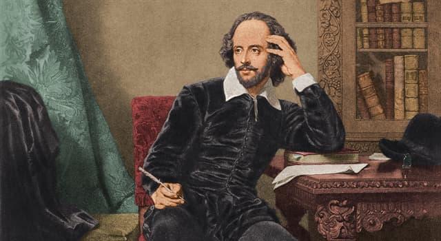 """Kultura Pytanie-Ciekawostka: Które dzieło Shakespeare'a zaczyna się słowami """"Zbliża się, Hippolito, godzina naszych zaślubin""""?"""
