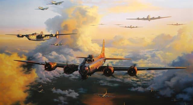 Filmy Pytanie-Ciekawostka: Który z tych aktorów był również pilotem bombowca w czasie wojny?