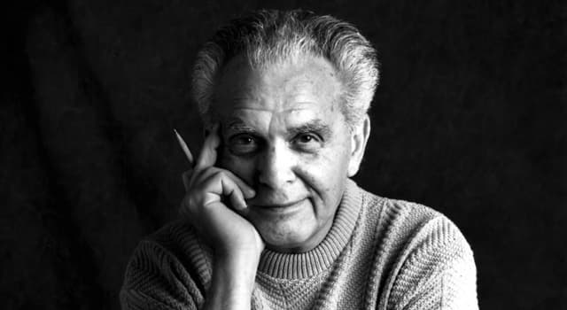 Culture Trivia Question: Marvel Comics artist Jack Kirby was known by which nickname?