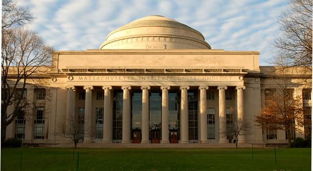 Society Trivia Question: Massachusetts Institute of Technology (MIT) is located in which US city?
