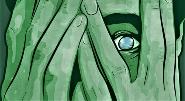 Wissenschaft Wissensfrage: Mit welchem Begriff bezeichnet man die Angst vor dem Altwerden?