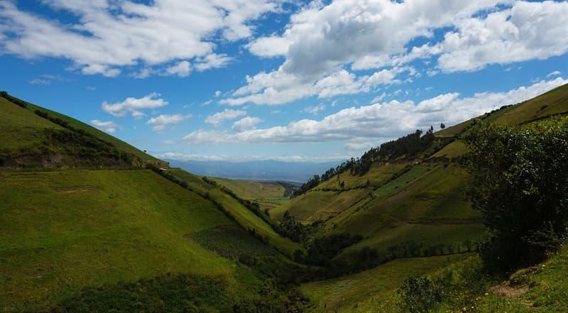 Cultura Pregunta Trivia: ¿Qué ciudades son Patrimonio Cultural de la Humanidad en Ecuador?