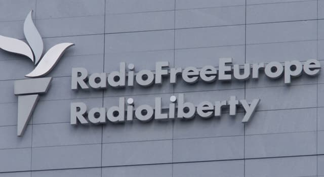 Society Trivia Question: Radio Free Europe, a United States government-funded news organization began in what year?