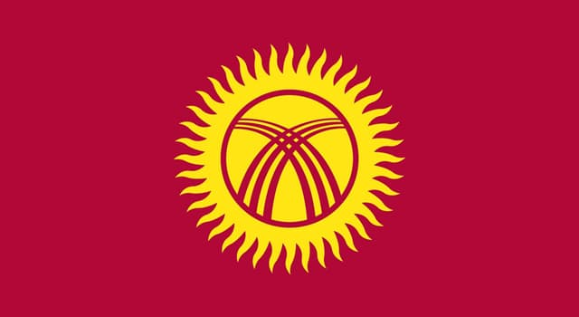 Culture Trivia Question: The name Kyrgyzstan translates to what?