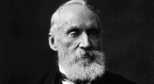 History Trivia Question: The scientist William Thomson was better known by what name?