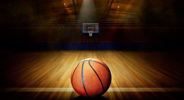 Спорт Запитання-цікавинка: В якій країні баскетбол досяг найбільшого розвитку?