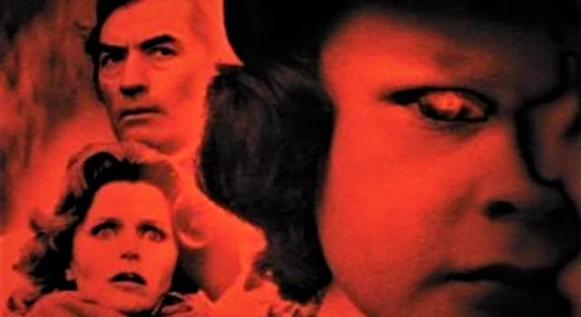 """Film & Fernsehen Wissensfrage: Was ist """"Das Zeichen des Teufels"""" im Film """"Das Omen""""?"""