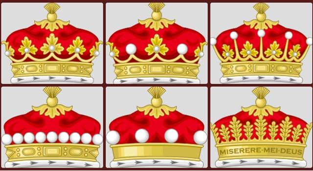 Gesellschaft Wissensfrage: Was ist die höchste Würde der britischen Peerage?