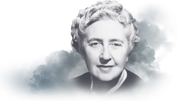 Gesellschaft Wissensfrage: Was war der zweite Ehemann von Agatha Christie von Beruf?