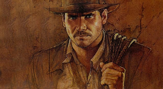 Film & Fernsehen Wissensfrage: Welche Angst hatte der Abenteurer Indiana Jones?