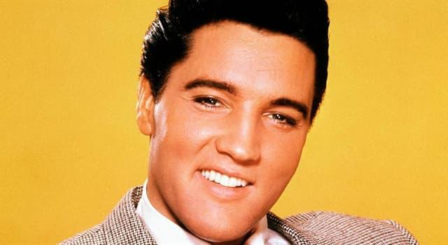 Kultur Wissensfrage: Welches Auto verschenkte Elvis Presley seiner Mutter?