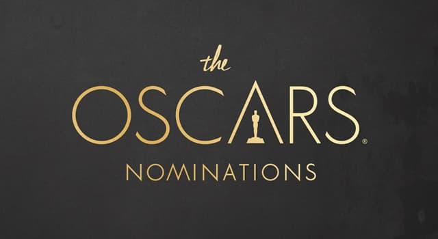 Kultur Wissensfrage: Wer gilt als die jüngste Oscar-Nominierte aller Zeiten (Stand 2018)?