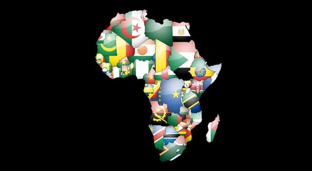 Geography Trivia Question: What is Portuguese West Africa now known as?