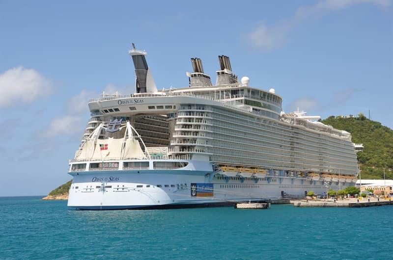 Kultura Pytanie-Ciekawostka: Jak nazywa się największy statek pasażerski świata stanem na rok 2018?