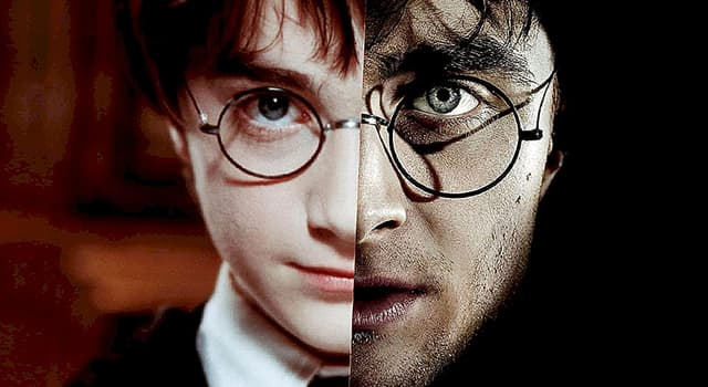 Culture Trivia Question: What is Harry Potter's middle name?