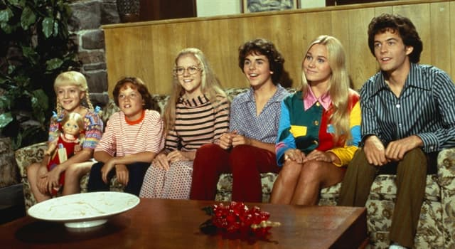 """Movies & TV Trivia Question: What is the name of the cat in """"The Brady Bunch"""" TV show?"""