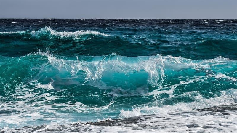 Географія Запитання-цікавинка: Який океан має найвищу середню температуру поверхневих вод?