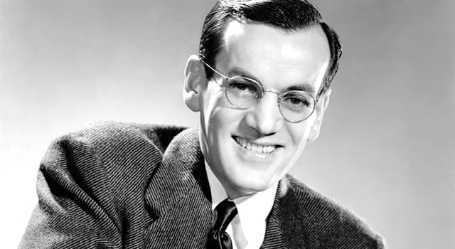 Culture Trivia Question: What musical instrument was Glenn Miller known to play?