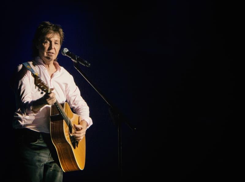 Kultura Pytanie-Ciekawostka: Jaką piosenkę napisał Paul McCartney w wieku 15 lat, która została wydana przez The Beatles