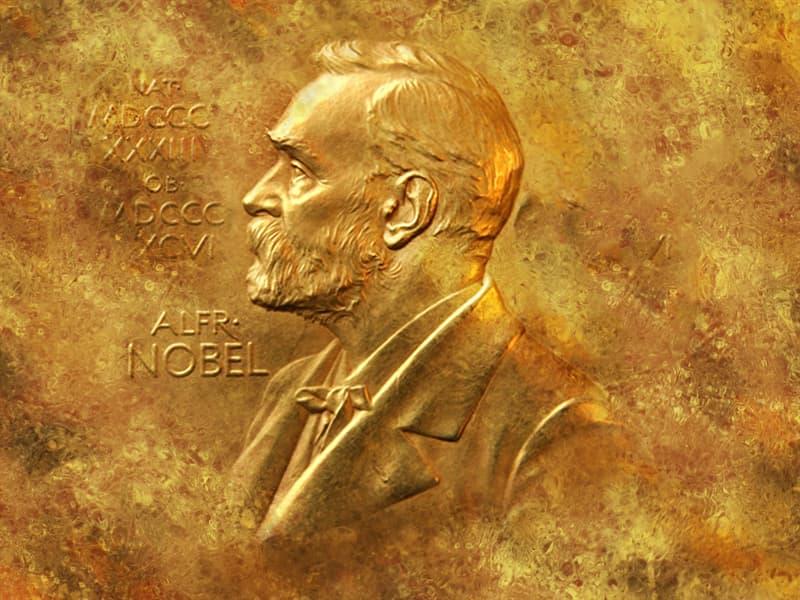 nauka Pytanie-Ciekawostka: Co wynalazł Alfred Nobel?