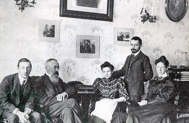 Kultur Wissensfrage: Wie lautete der Vorname des russischen Komponisten Strawinsky?