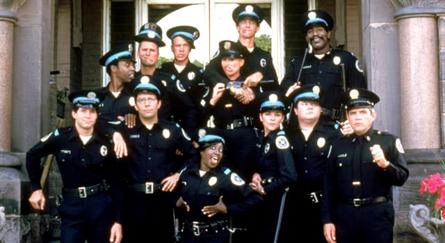 """Movies & TV Trivia Question: What was the subtitle of """"Police Academy 6""""?"""