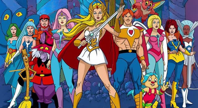 """Movies & TV Trivia Question: What's the name of She-Ra's (Adora's) father from the cartoon """"She-Ra: Princess of Power""""?"""