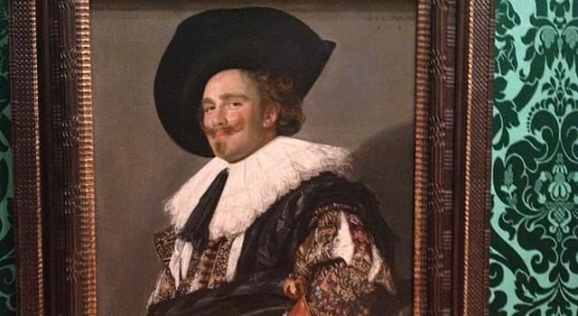 """Culture Trivia Question: Where, in London, will you find the painting of the """"Laughing Cavalier""""?"""