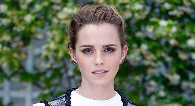 Movies & TV Trivia Question: Where was actress Emma Watson born?
