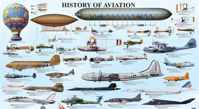 """Culture Trivia Question: Which American city/town has been given the title of """"The Birthplace of Aviation""""?"""