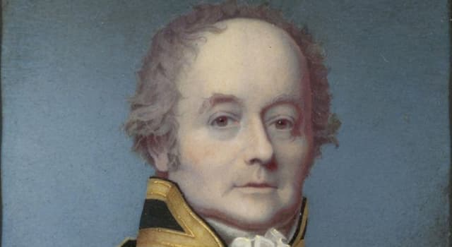 History Trivia Question: Which British colony was Vice-Admiral William Bligh made Governor of in 1806?