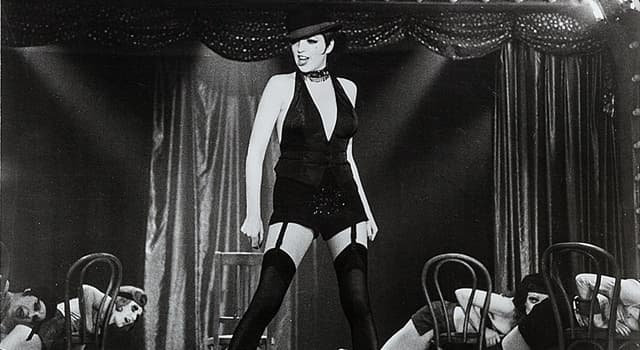 """Movies & TV Trivia Question: Which city is the setting for the film """"Cabaret""""?"""