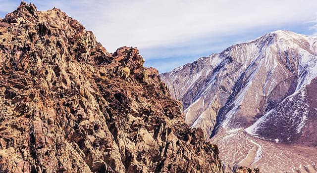 Geography Trivia Question: In which country in South Asia is the Nyi La Mountain Pass located?