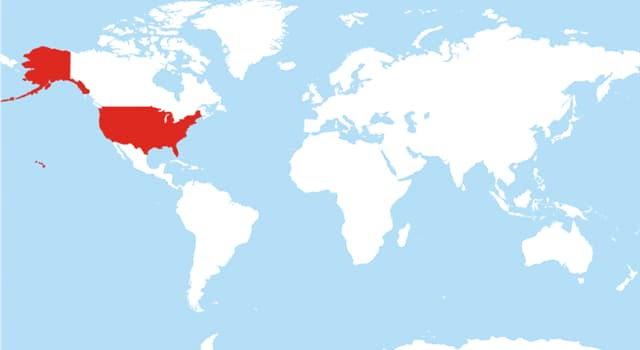 Geography Trivia Question: Which is the largest landlocked U.S. state?
