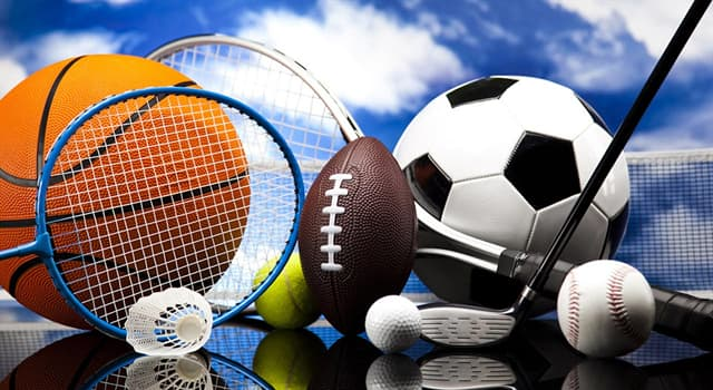Sport Trivia Question: Which of the following sports is played in the Algerian 'Ligue Professionnelle 1'?