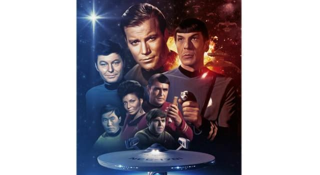 """Movies & TV Trivia Question: Which of the listed science fiction writers wrote an episode for """"Star Trek"""" (the original series)?"""