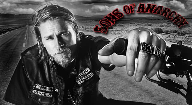 """Movies & TV Trivia Question: Which season of the US TV series """"Sons of Anarchy"""" had 14 episodes (all the others had 13)?"""