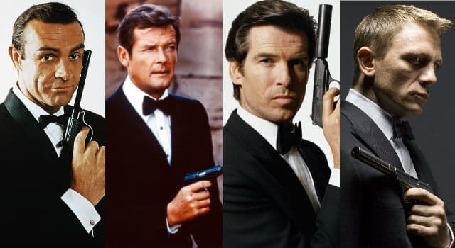 """Movies & TV Trivia Question: Who sang the title track of the late 80s James Bond film """"Licence to Kill""""?"""