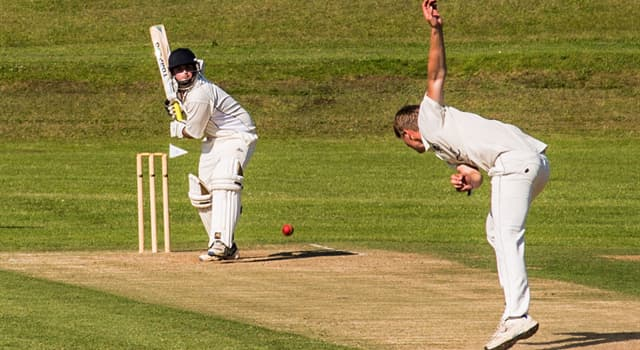 Sport Trivia Question: Who was the first English bowler to take 500 test match wickets?