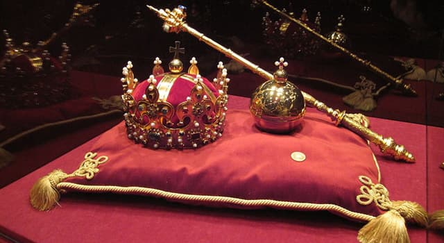 History Trivia Question: Who was the last Roman Catholic monarch of England?