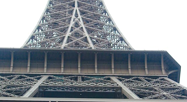 Culture Trivia Question: Who was/were the architect/s that worked on the final design and appearance of the Eiffel Tower?