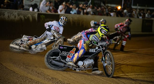 Sport Trivia Question: Who won a record seventh British Speedway Championship in 2012?
