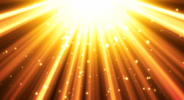 Wissenschaft Wissensfrage: Wie bezeichnet man die Änderung der Ausbreitungsrichtung vom Licht?