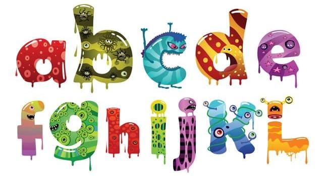 Kultur Wissensfrage: Wie viele Buchstaben enthält das moderne englische Alphabet?