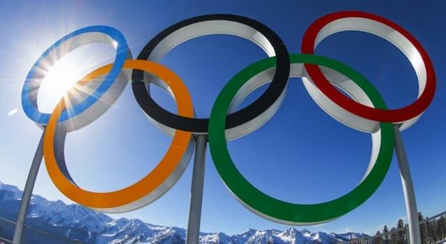 Sport Wissensfrage: Wie viele Staaten verzichteten auf die Teilnahme an der Olympischen Spielen 1980 in Moskau?