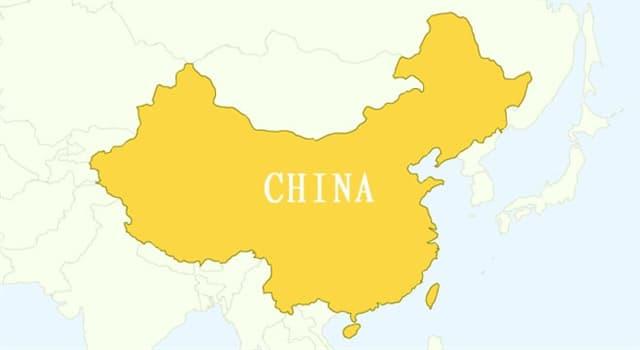 Geographie Wissensfrage: Wie viele Zeitzonen verwendet man jetzt in China?