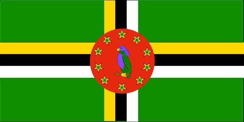 Geografía Pregunta Trivia: ¿A qué país pertenece la bandera mostrada más abajo?