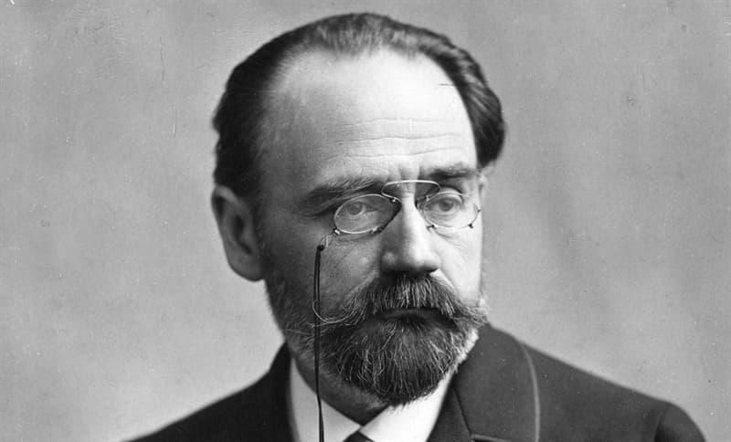 Cultura Pregunta Trivia: ¿A qué se refiere Emile Zola en una famosa carta de 1898?