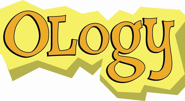 nauka Pytanie-Ciekawostka: Agrostologia to nauka o... ?